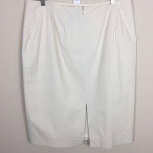 Ellen Tracy Skirts - Women's Sz 14 Ellen Tracy Pencil Skirt